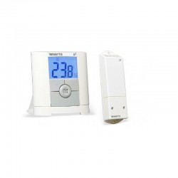 Watts Belux LCD, light