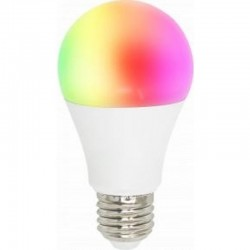 Wifi RBG LED bulb E14 5076
