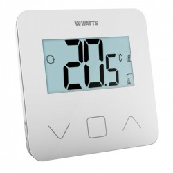 Watt Vision Digital Touch thermostaat BT-D03 RF