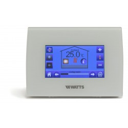 Watts Touchscreen controller WIT WiFi, inbouw