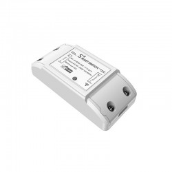 Wifi smart opbouw actor 10A, 4967, tuya compatible